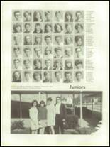 1968 Roxbury High School Yearbook Page 106 & 107