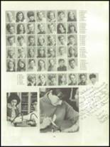 1968 Roxbury High School Yearbook Page 108 & 109