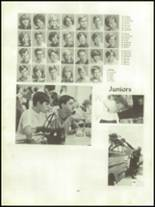 1968 Roxbury High School Yearbook Page 110 & 111