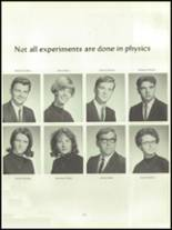 1968 Roxbury High School Yearbook Page 118 & 119