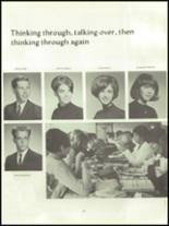 1968 Roxbury High School Yearbook Page 122 & 123