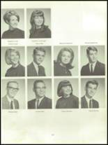 1968 Roxbury High School Yearbook Page 138 & 139