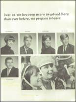 1968 Roxbury High School Yearbook Page 140 & 141