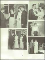 1968 Roxbury High School Yearbook Page 154 & 155