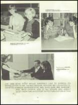 1968 Roxbury High School Yearbook Page 198 & 199