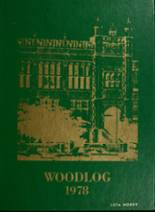 1978 Yearbook Woodlawn High School