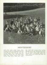 1965 Summit Country Day Yearbook Page 18 & 19