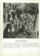 1965 Summit Country Day Yearbook Page 20 & 21