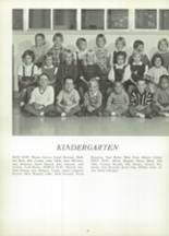 1965 Summit Country Day Yearbook Page 22 & 23