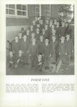 1965 Summit Country Day Yearbook Page 28 & 29