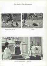 1965 Summit Country Day Yearbook Page 36 & 37