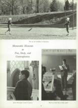 1965 Summit Country Day Yearbook Page 38 & 39