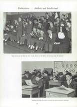 1965 Summit Country Day Yearbook Page 40 & 41