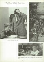 1965 Summit Country Day Yearbook Page 42 & 43