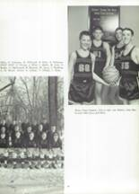 1965 Summit Country Day Yearbook Page 44 & 45