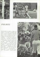 1965 Summit Country Day Yearbook Page 48 & 49