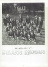1965 Summit Country Day Yearbook Page 54 & 55