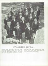 1965 Summit Country Day Yearbook Page 64 & 65