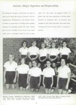 1965 Summit Country Day Yearbook Page 68 & 69