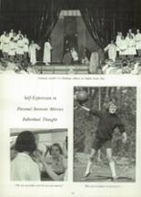 1965 Summit Country Day Yearbook Page 70 & 71