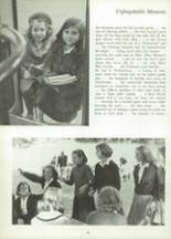 1965 Summit Country Day Yearbook Page 74 & 75