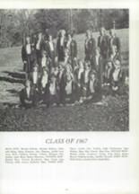 1965 Summit Country Day Yearbook Page 80 & 81