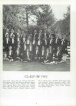 1965 Summit Country Day Yearbook Page 82 & 83