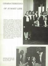 1965 Summit Country Day Yearbook Page 86 & 87