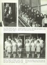 1965 Summit Country Day Yearbook Page 88 & 89