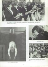 1965 Summit Country Day Yearbook Page 100 & 101