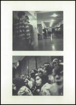 1966 Central High School Yearbook Page 18 & 19