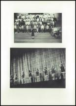 1966 Central High School Yearbook Page 20 & 21