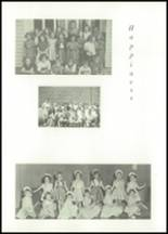 1966 Central High School Yearbook Page 30 & 31