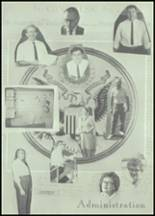 1966 Central High School Yearbook Page 34 & 35