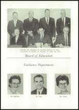 1966 Central High School Yearbook Page 60 & 61