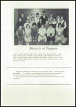 1966 Central High School Yearbook Page 110 & 111