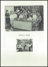 1966 Central High School Yearbook Page 144 & 145