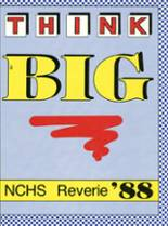 1988 Yearbook Normal Community High School