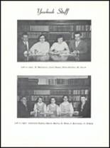1956 Father Leo Memorial School Yearbook Page 14 & 15
