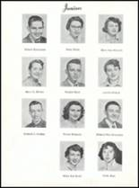 1956 Father Leo Memorial School Yearbook Page 22 & 23