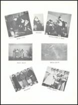 1956 Father Leo Memorial School Yearbook Page 30 & 31