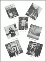 1956 Father Leo Memorial School Yearbook Page 32 & 33