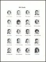 1956 Father Leo Memorial School Yearbook Page 36 & 37