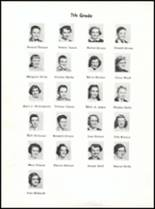 1956 Father Leo Memorial School Yearbook Page 38 & 39