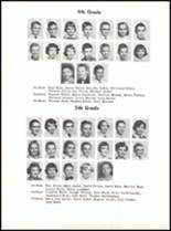 1956 Father Leo Memorial School Yearbook Page 40 & 41