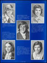 1975 Osceola High School Yearbook Page 16 & 17