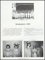 1975 Osceola High School Yearbook Page 18 & 19