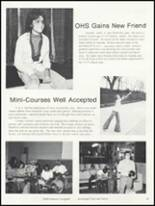 1975 Osceola High School Yearbook Page 26 & 27