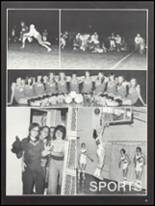 1975 Osceola High School Yearbook Page 28 & 29