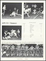 1975 Osceola High School Yearbook Page 30 & 31